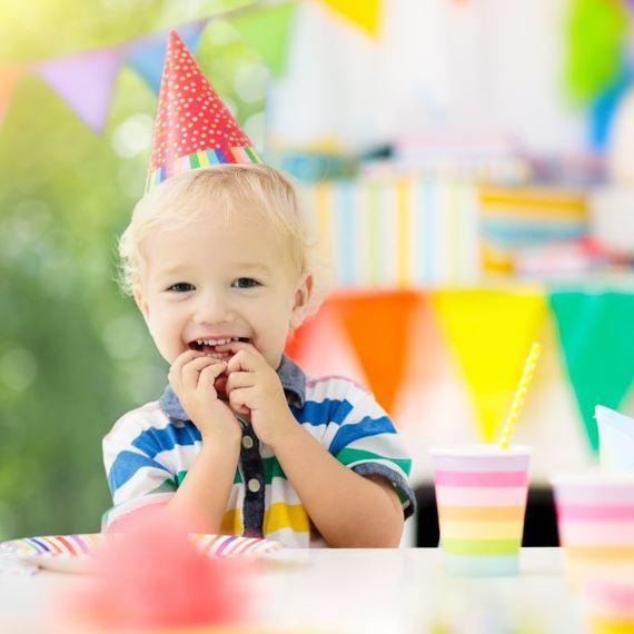 Une belle occasion de fêter son anniversaire